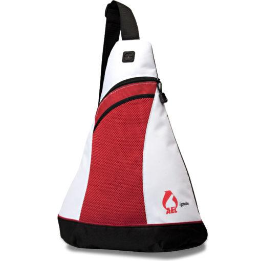 Anchorage Shoulder Bag