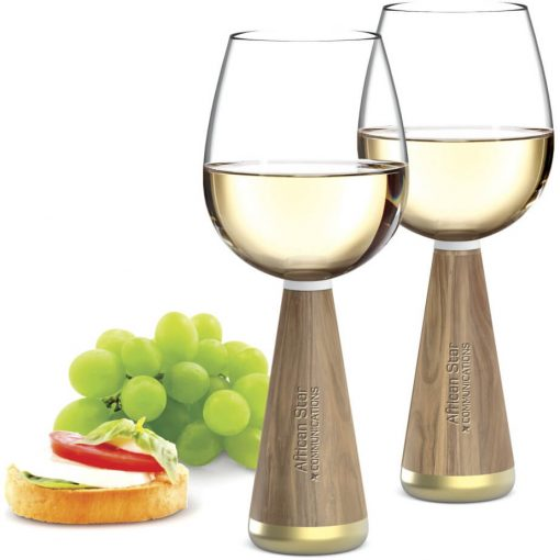 Andy Cartwright Afrique Wine Glasses