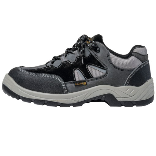 Barron Crusader Safety Shoe