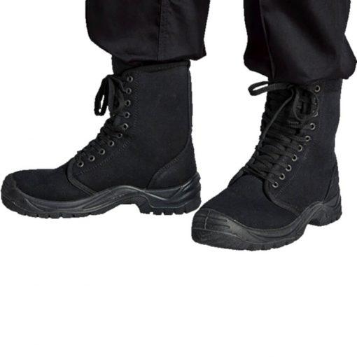 Barron Protector Boot