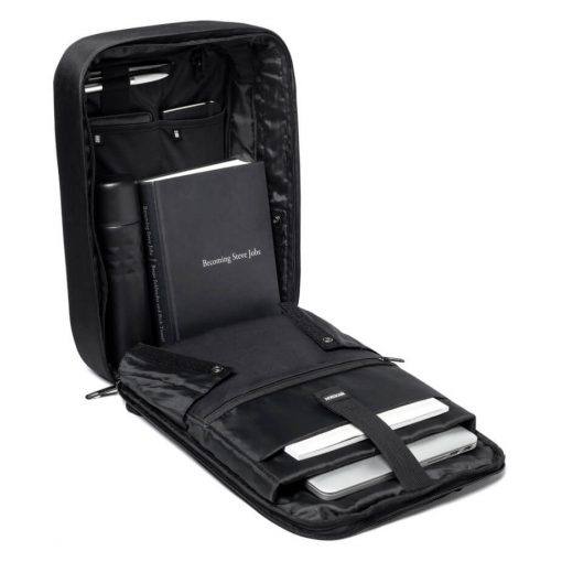 Bobby Bizz Anti-Theft Backpack And Briefcase