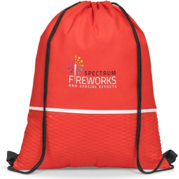 Brighton Drawstring Bag