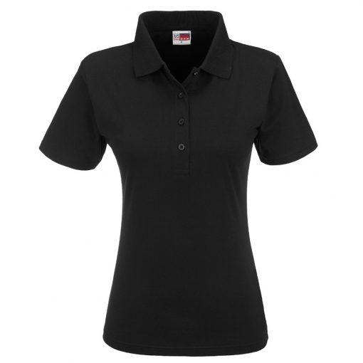Ladies Cardinal Golf Shirt