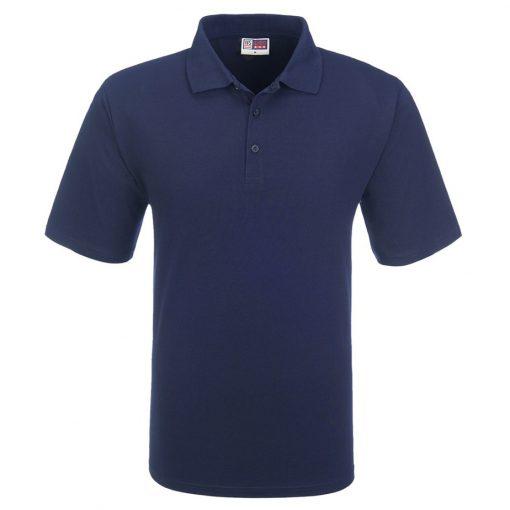 Mens Cardinal Golf Shirt