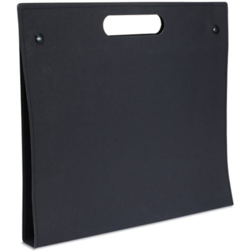Carton Conference Folder
