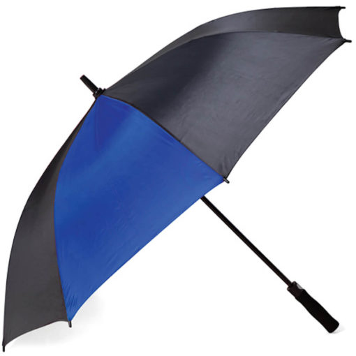 Classic Pop Up 2 Tone Umbrella