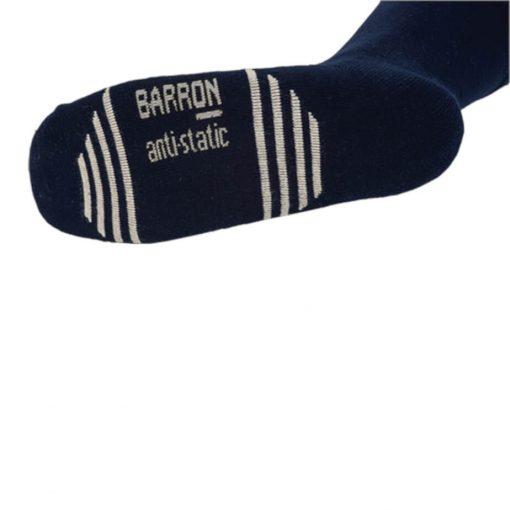 Commander Sock
