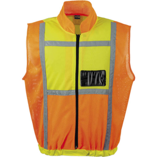 Contract Sleeveless Reflective Vest