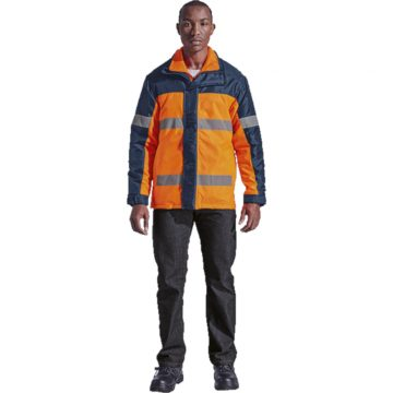 Contractor 3-In-1 Jacket