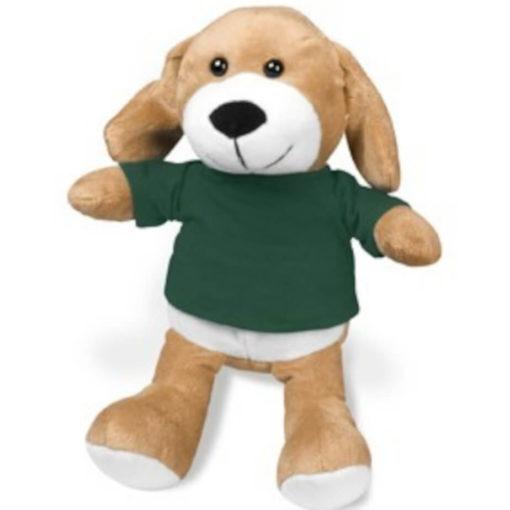 Cooper Plush Toy