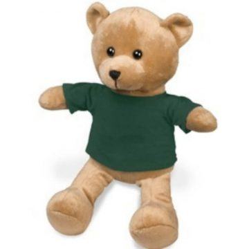 Cuddles Plush Toy