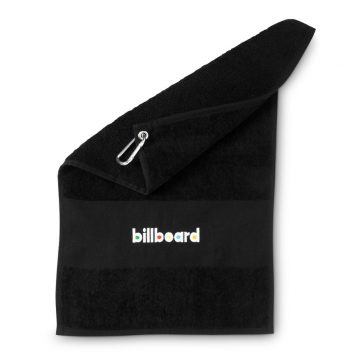 Gary Player Deluxe Golf Towel