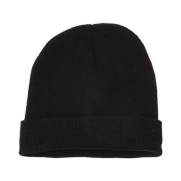 Ice Knitted Beanie