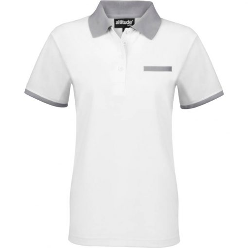 Ladies Caliber Golf Shirt
