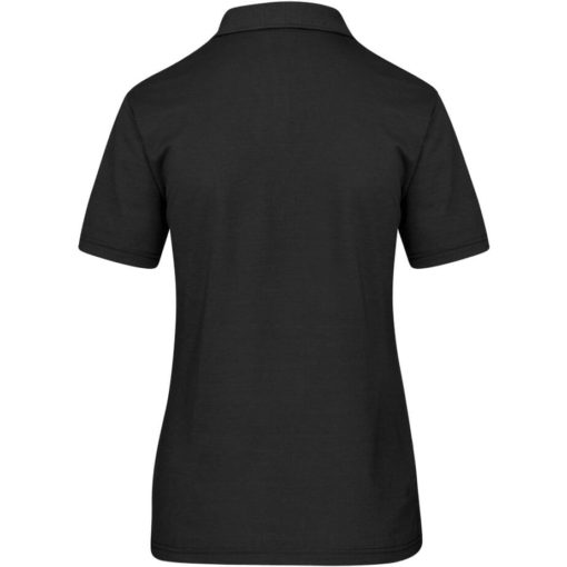 Ladies Crossfire Melange Golf Shirt