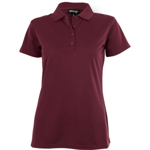 Ladies Pro Golf Shirt