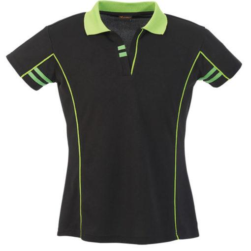 Ladies Spirit Golfer