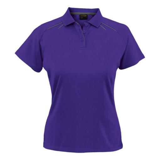 Ladies Vortex Golfer