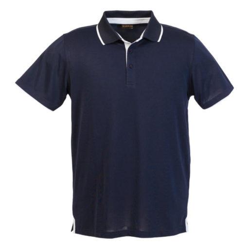 Baxter Golfer