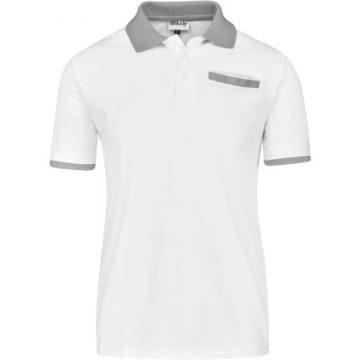 Mens Caliber Golf Shirt
