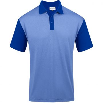 Mens Crossfire Golf Shirt