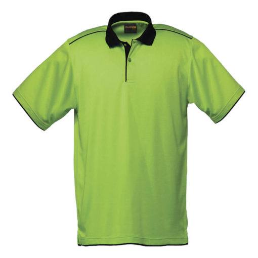 Mens Leisure Golfer