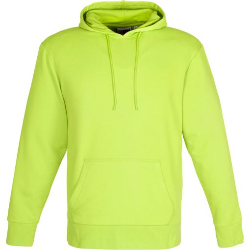 The Mens Omega Hooded-Sweater