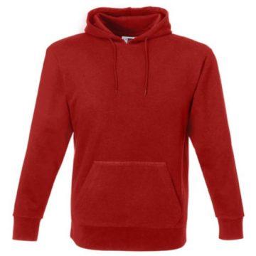 Mens Omega Hooded Sweater