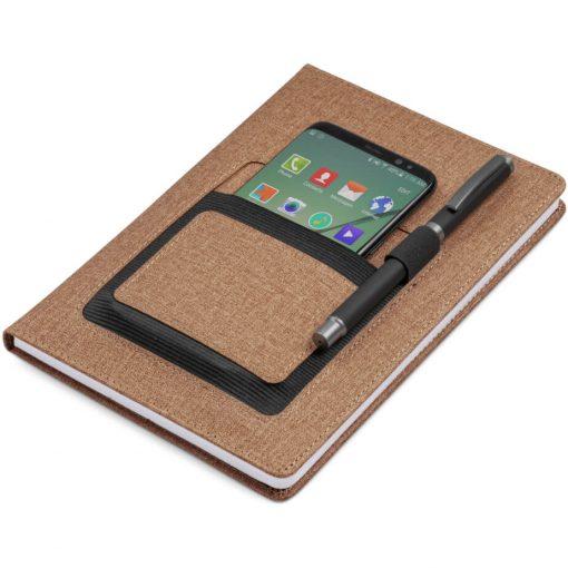 Moda A5 Notebook