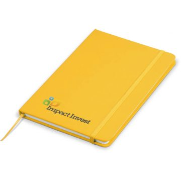 Omega A5 Notebook
