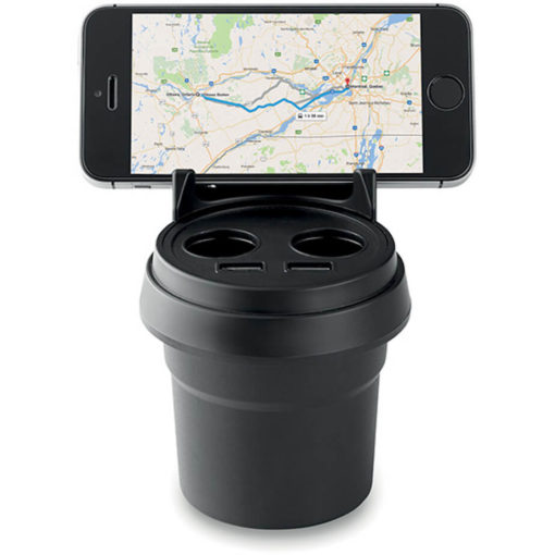 Practical Phone Holder Charger