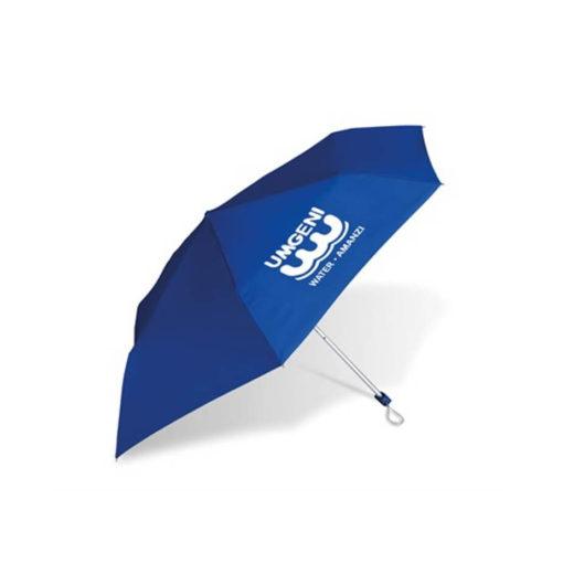 Rainbow Compact Umbrella