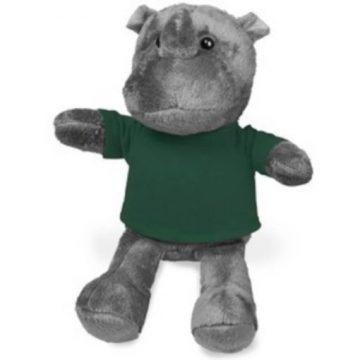 Rocky Plush Toy