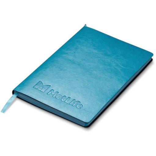 Showcase A5 Notebook