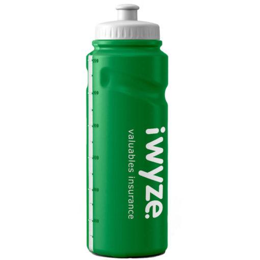 Slam Water Bottle