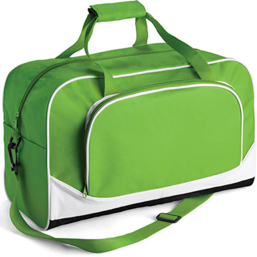 Step Up Your Game Bag