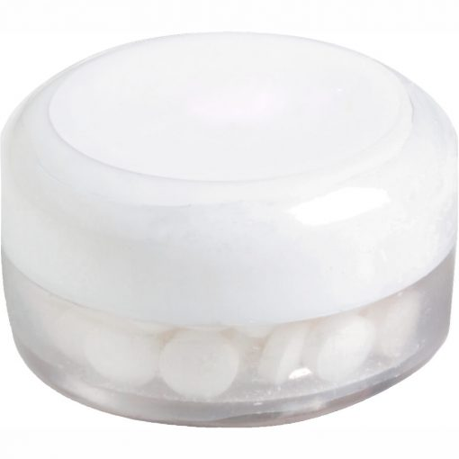 Sweet-Tooth Mints