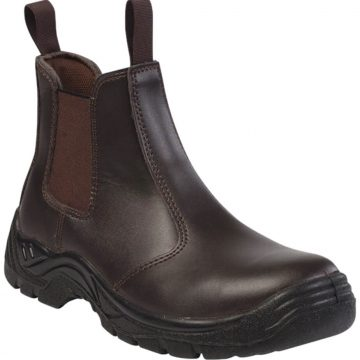 Barron Chelsea Safety Boot