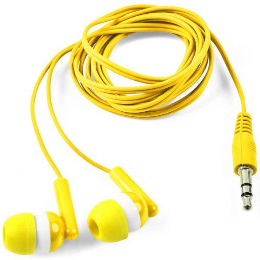 Nu-Toonz Earbuds