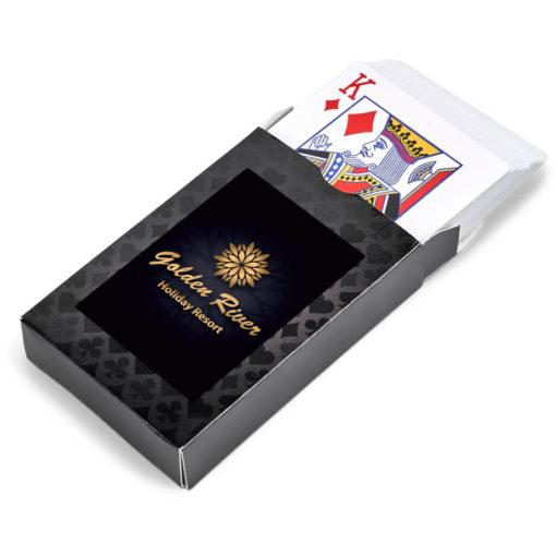Sergio Playing Cards Set