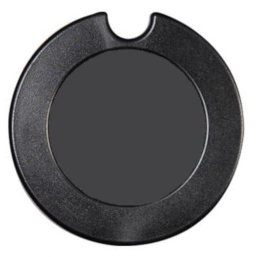 Round License Disc Holder